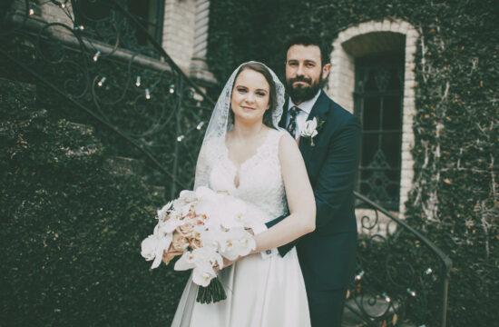Birmingham Alabama Wedding Photography Gabrella Manor