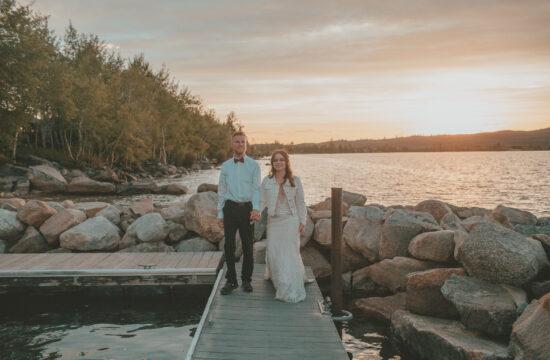 Pinedale Wyoming Wedding Photography Lakeside Lodge
