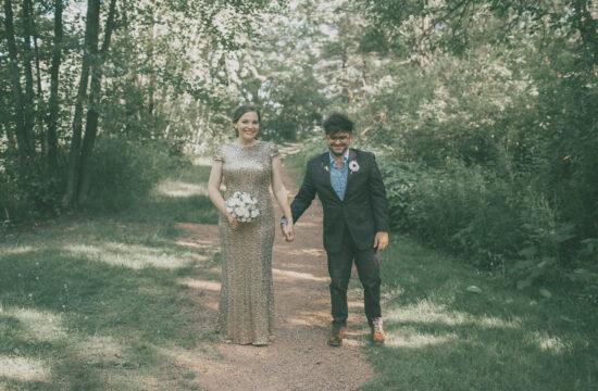 Wausau Wisconsin Wedding Photography