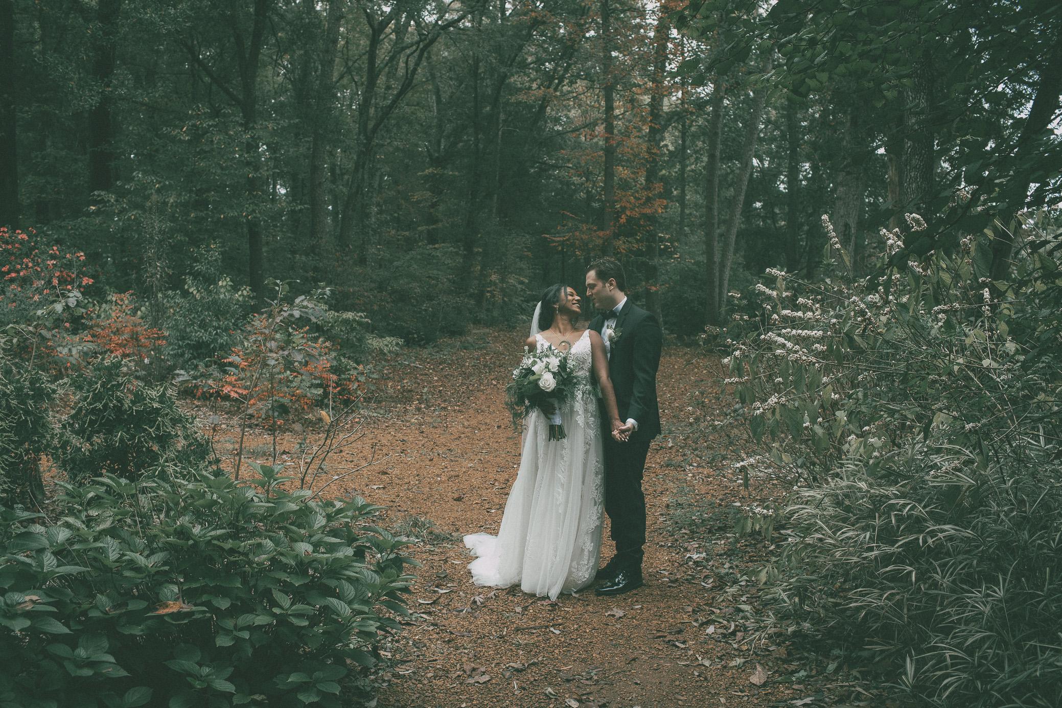 Huntsville Alabama Wedding Photography