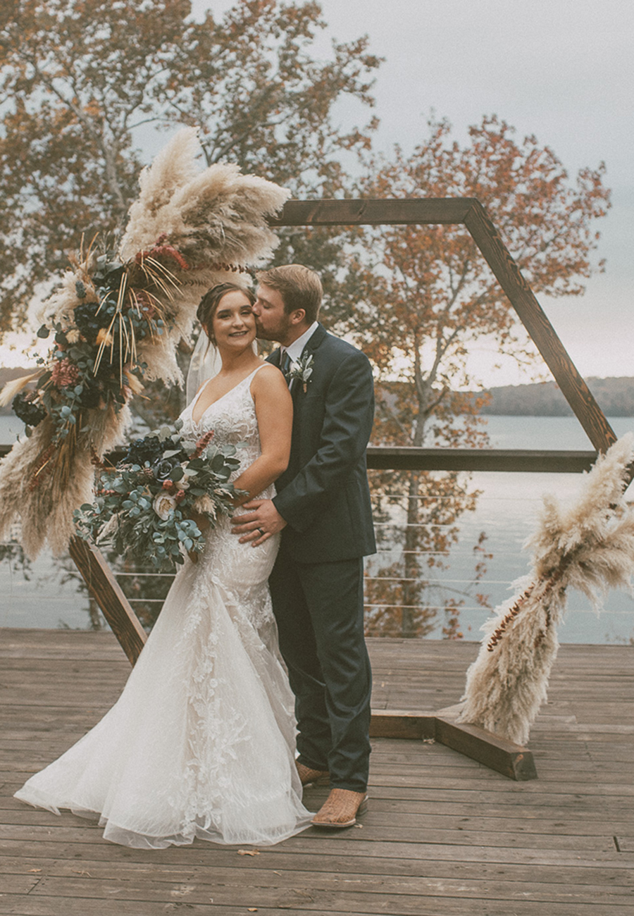 Biloxi Mississippi Wedding Photography + Elopement Photography
