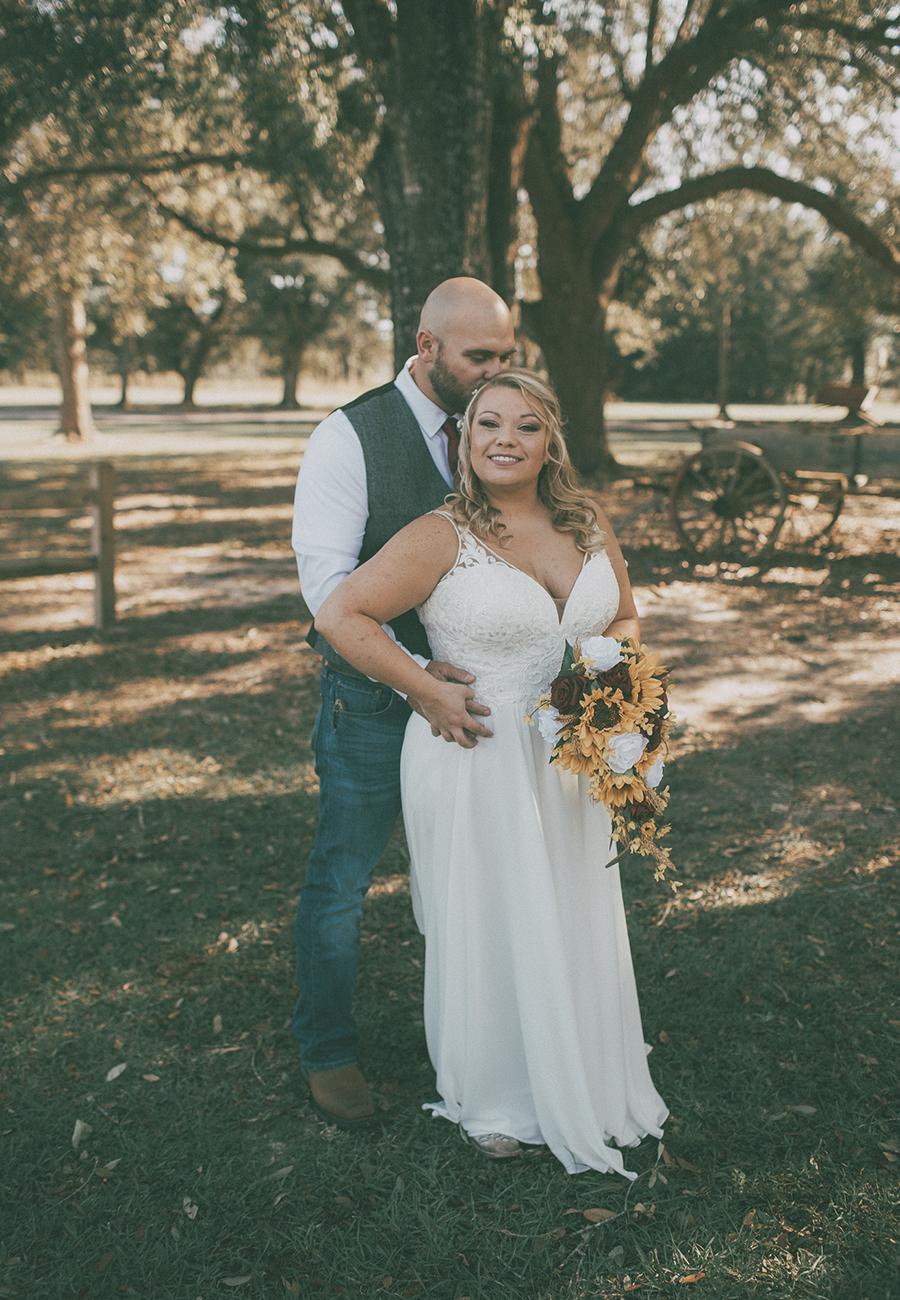 Columbia Missouri Wedding Photography + Elopement Photography