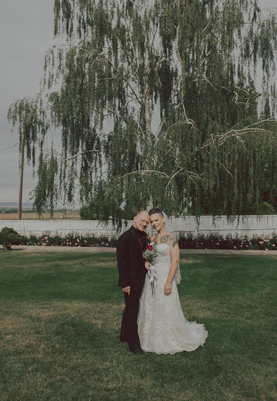 Crescent City California Wedding Photography + Elopement Photography