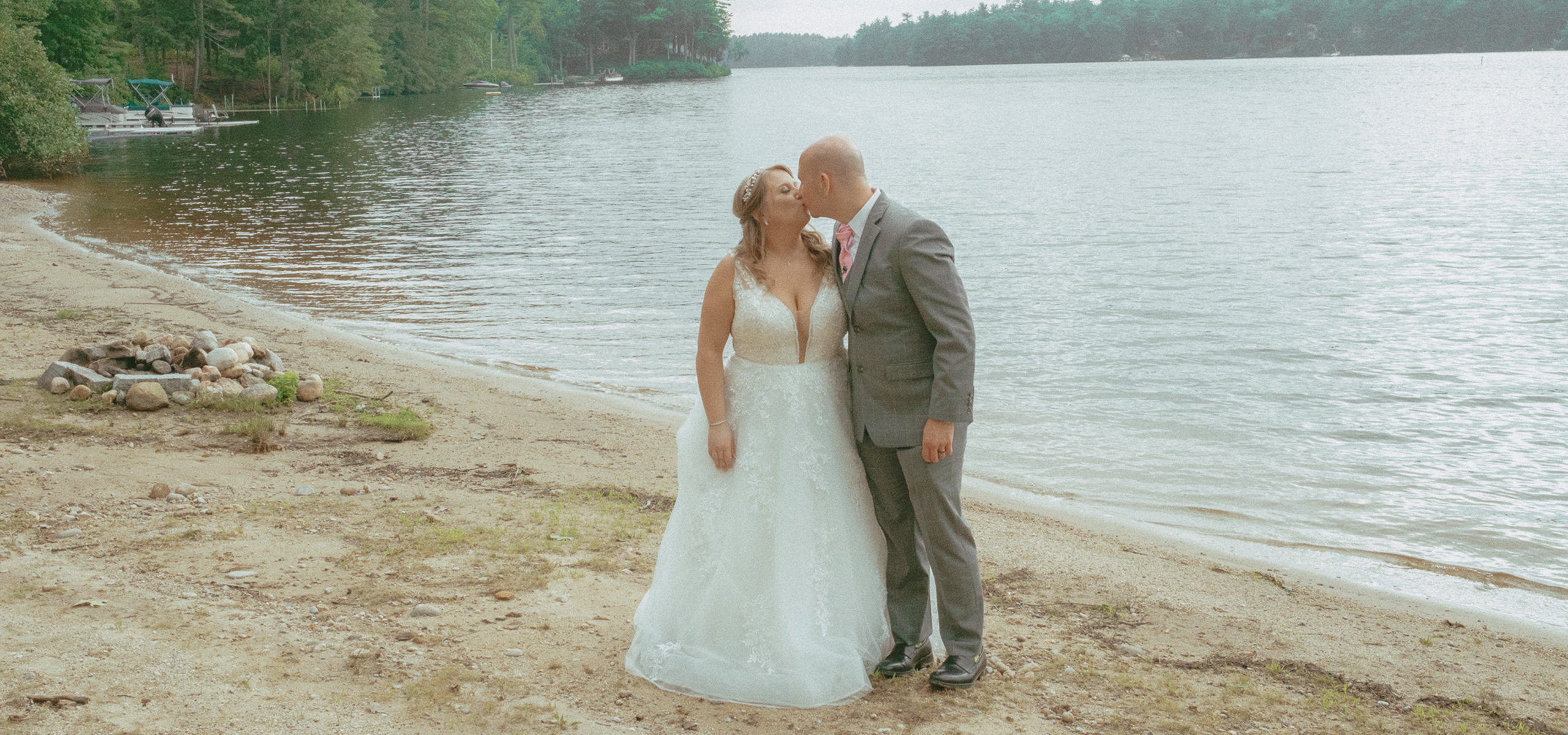 Derry New Hampshire Wedding Photography + Elopement Photography
