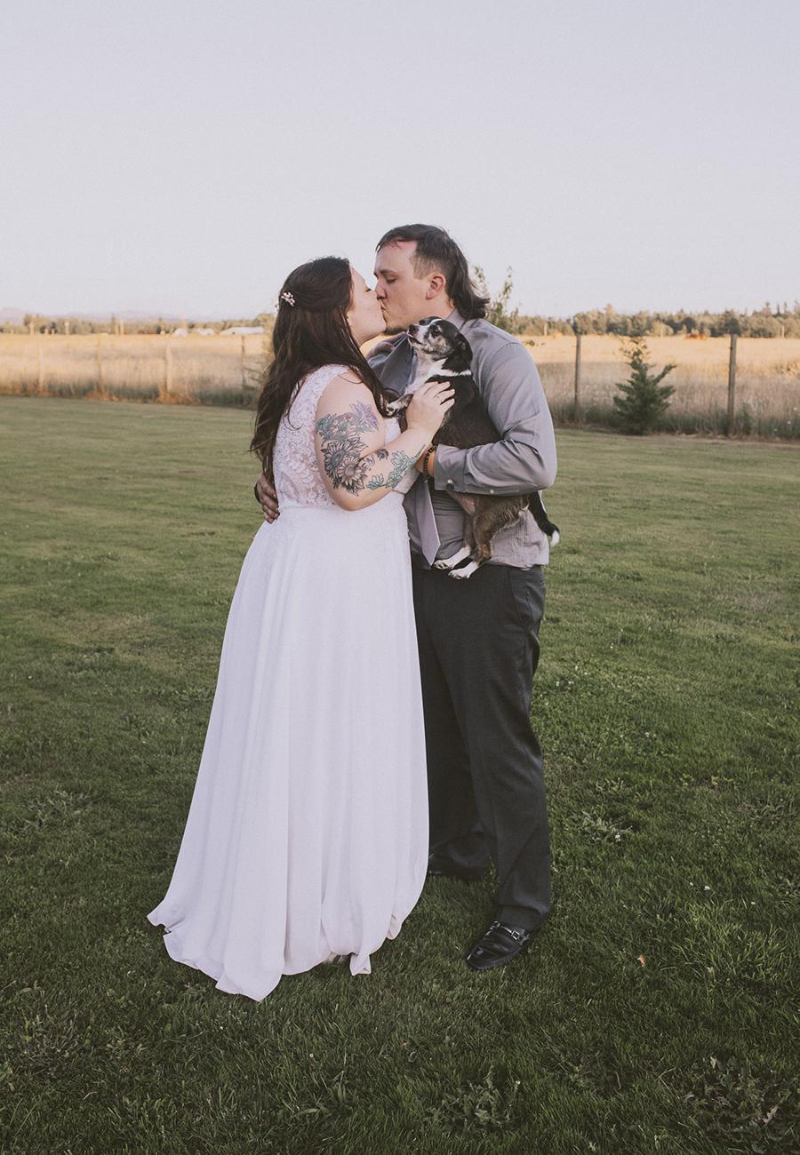 Everett Washington Wedding Photography + Elopement Photography 6
