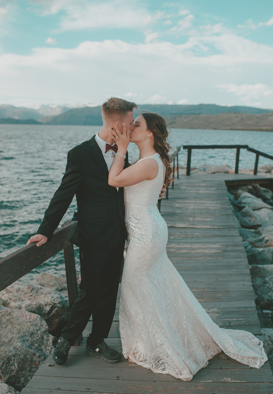 Fresno California Wedding Photography + Elopement Photography