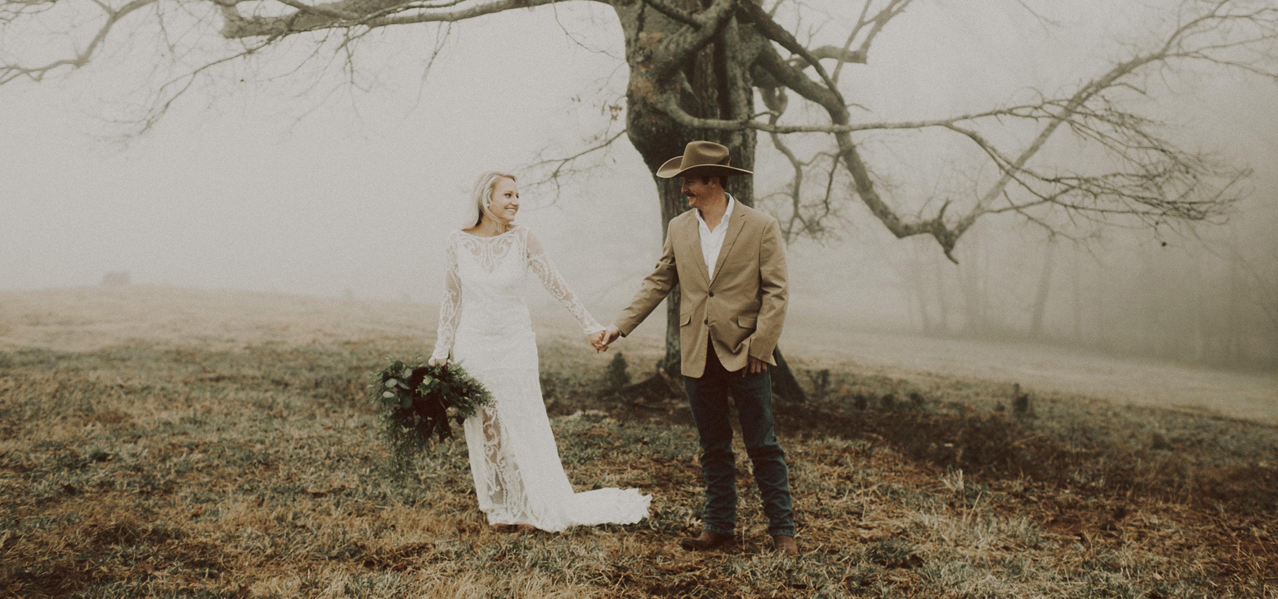 Helen Georgia Wedding Photography + Elopement Photography
