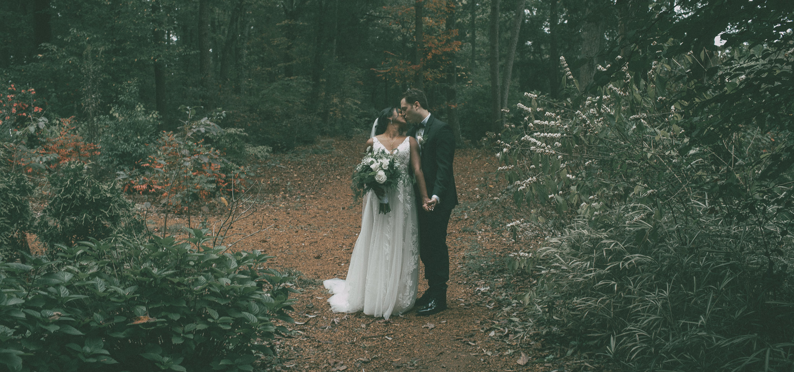 Manchester New Hampshire Wedding Photography + Elopement Photography