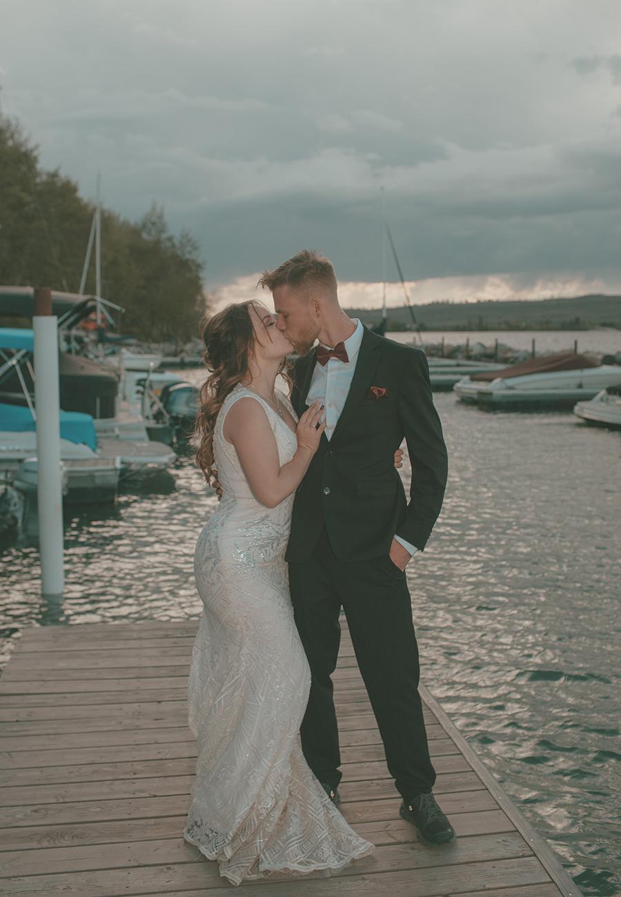 Modesto California Wedding Photography + Elopement Photography