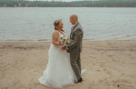 Rindge New Hampshire Wedding Photography The Woodbound Inn