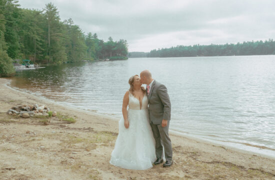 Rindge New Hampshire Wedding Photography at The Woodbound Inn