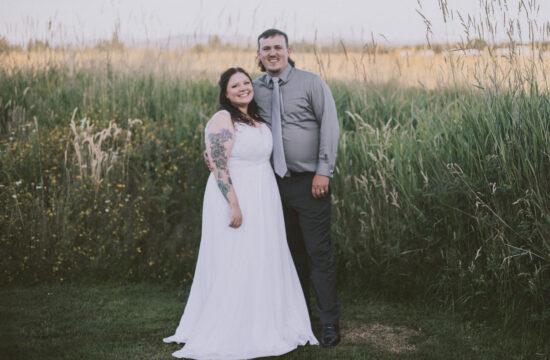 Onlasaka, Washington Wedding | Nichole + Kaleb