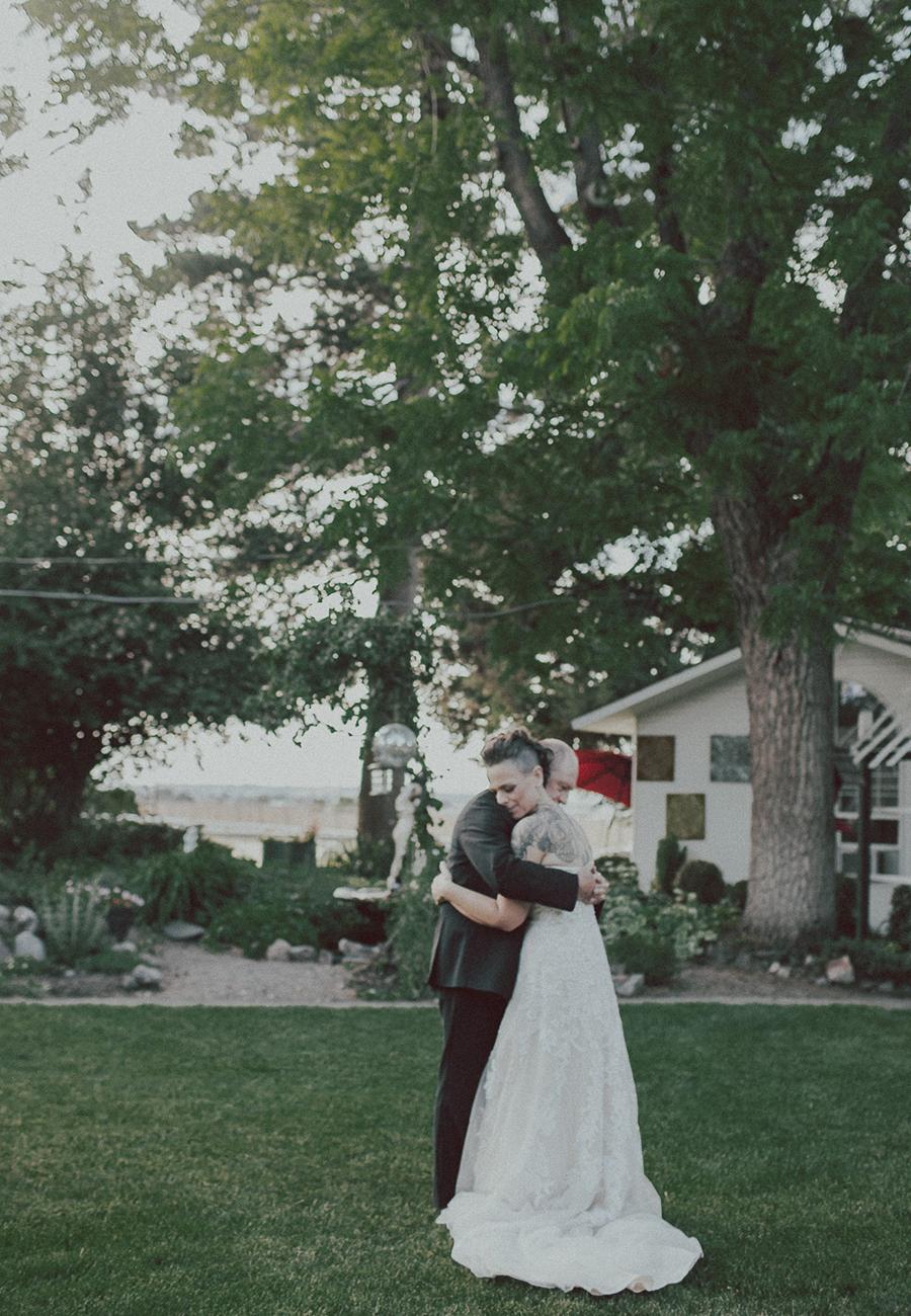 Pendleton Oregon Wedding Photography + Elopement Photography