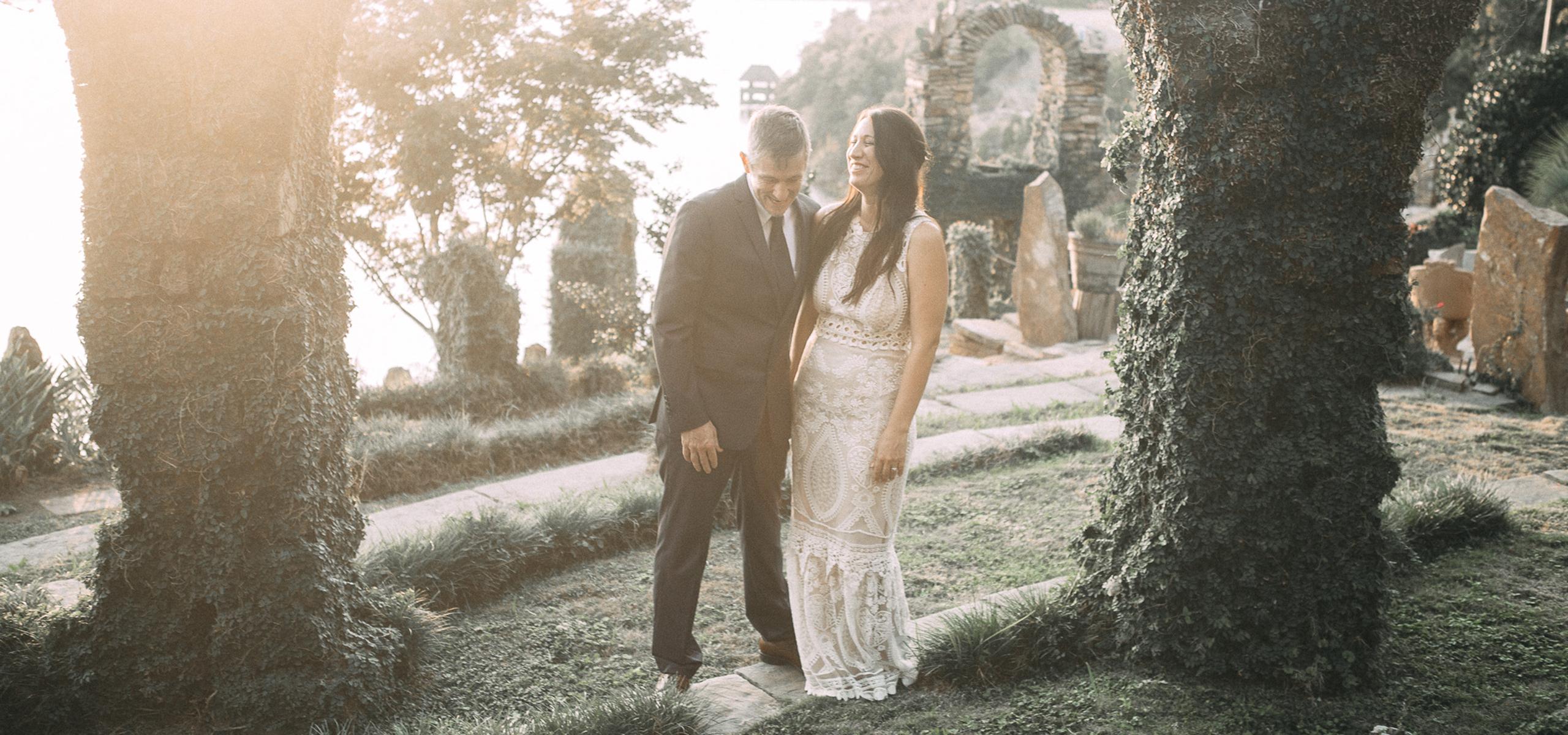 Redondo Beach California Wedding Photography + Elopement Photography