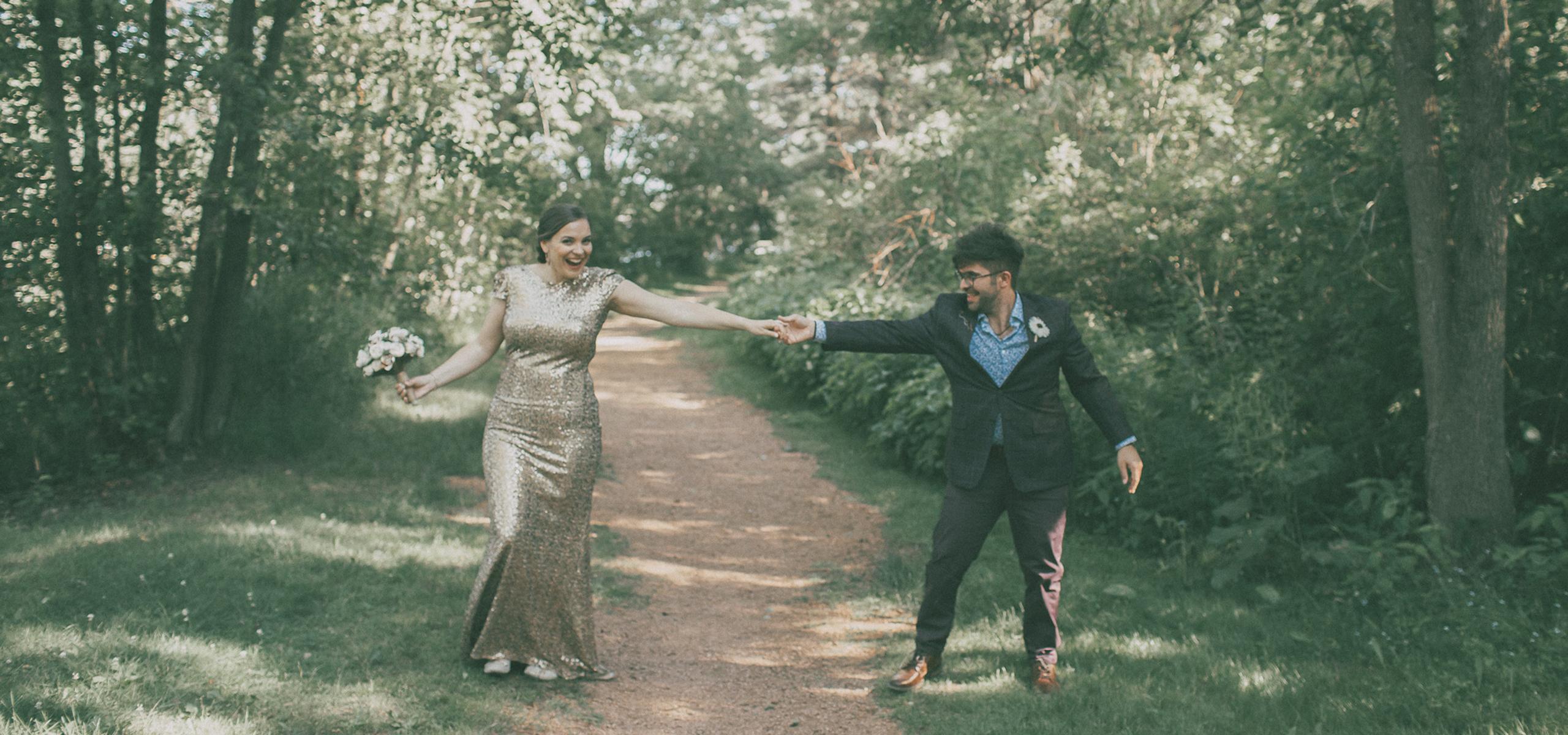 St Cloud Minnesota Wedding Photography + Elopement Photography