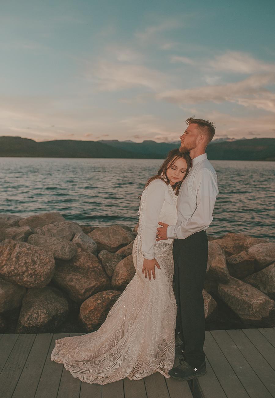 Stockton California Wedding Photography + Elopement Photography