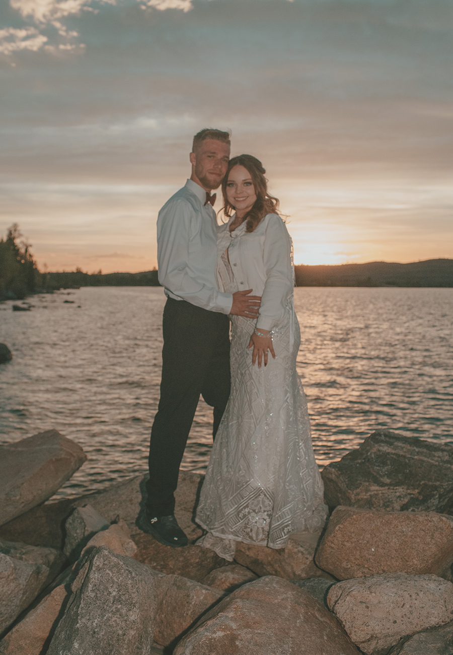 Telluride Colorado Wedding Photography + Elopement Photography