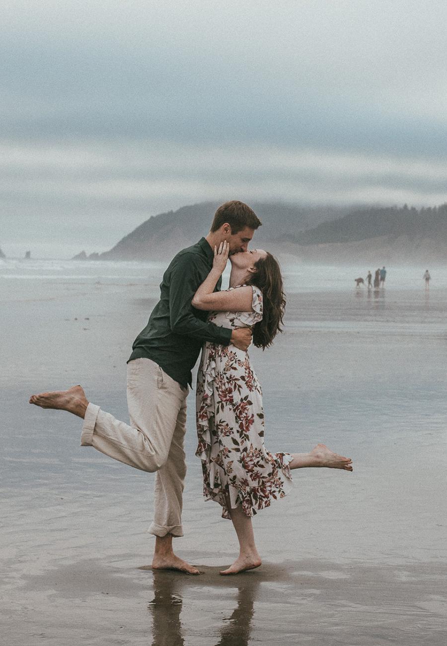 Tillamook Oregon Wedding Photography + Elopement Photography