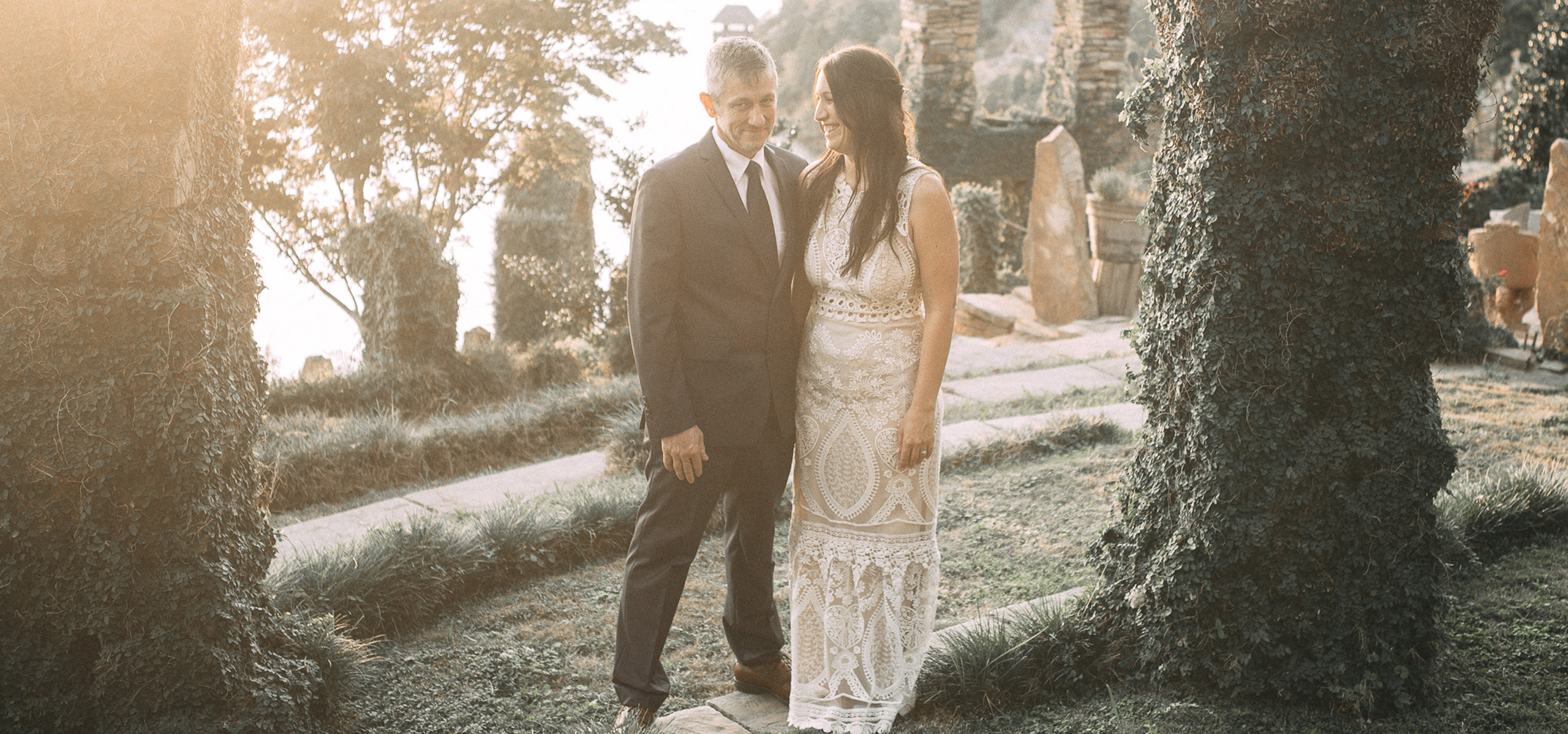 Visalia California Wedding Photography + Elopement Photography
