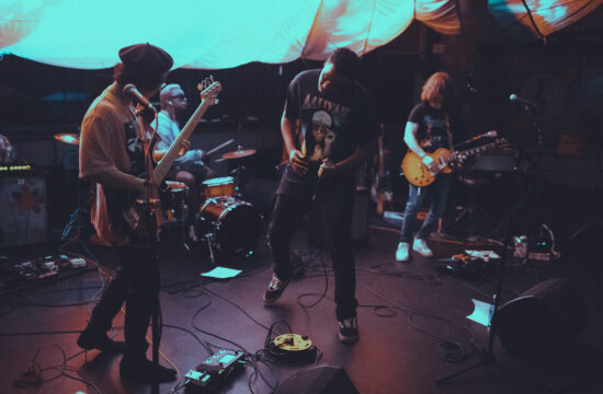 WYLDS | Saturn Birmingham