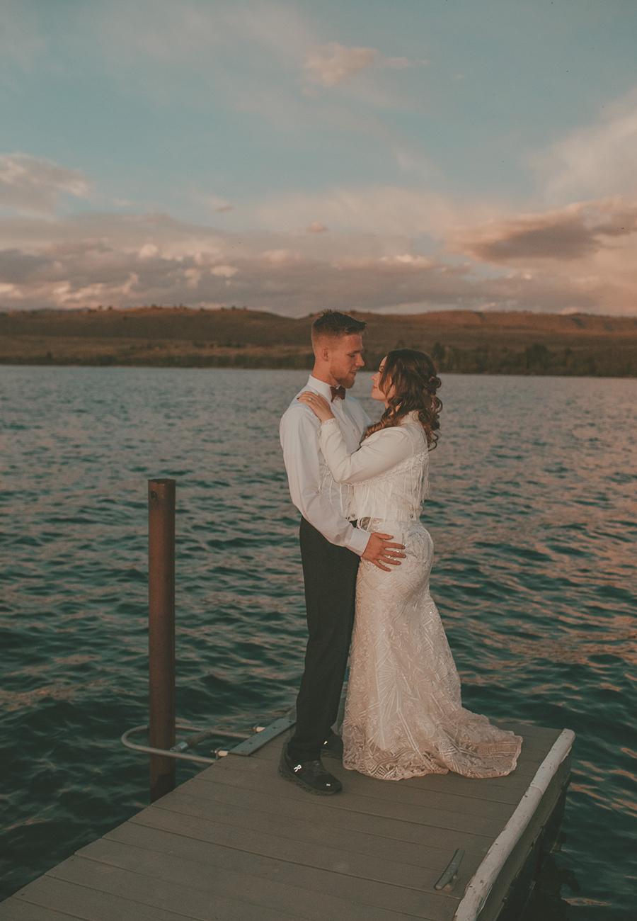 Winona Minnesota Wedding Photography + Elopement Photography