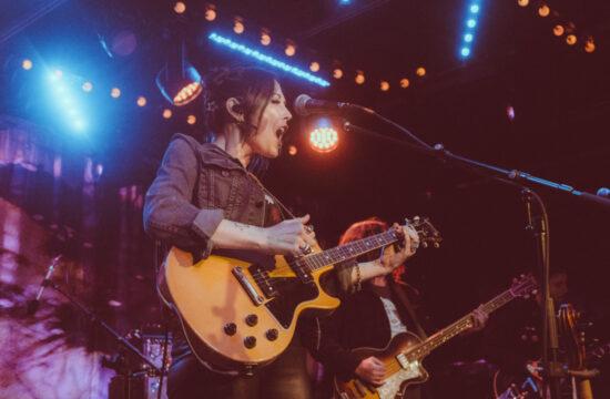 Amanda Shires Concert Photography Saturn Birmingham