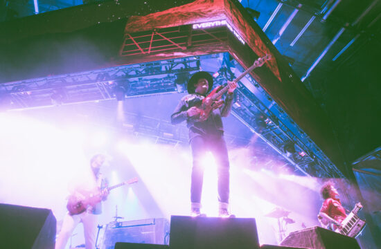 Arcade Fire Concert Photography