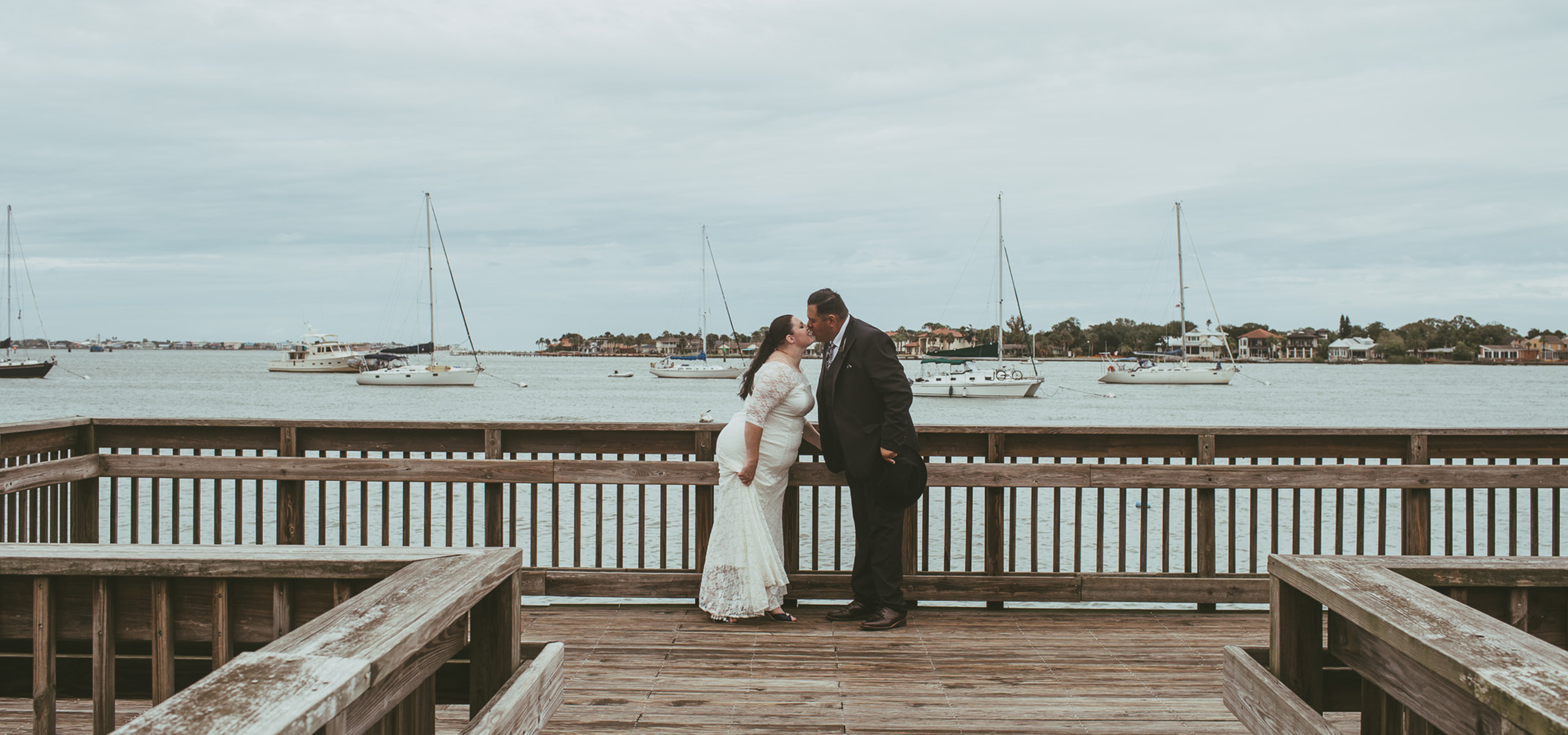 Cape Charles Virginia Wedding Photography + Elopement Photography