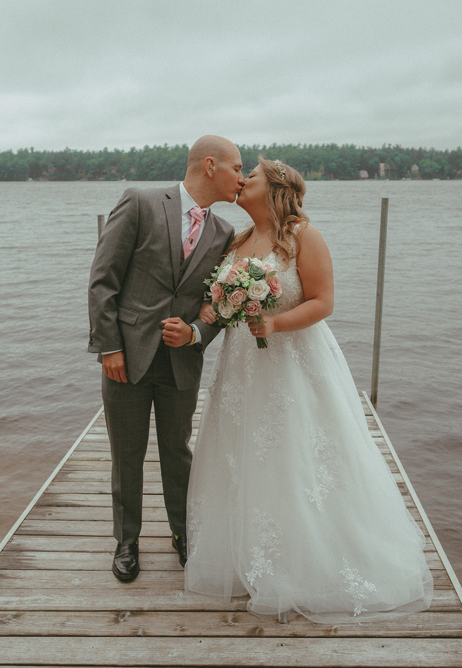 Cape Hatteras North Carolina Wedding Photography + Elopement Photography