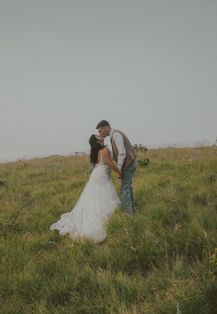 Colorado Springs Colorado Wedding Photography + Elopement Photography