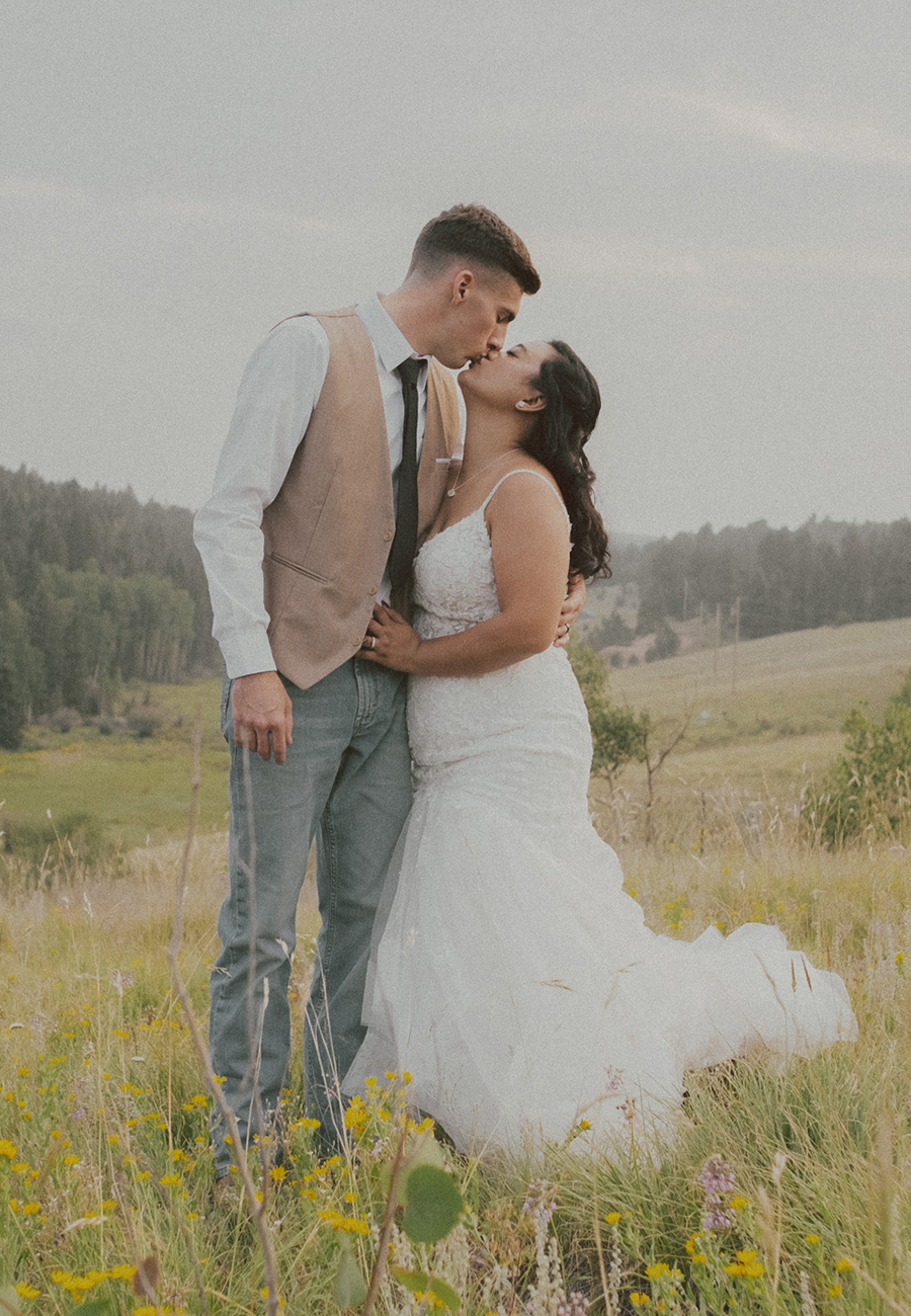 Fort Collins Colorado Wedding Photography + Elopement Photography
