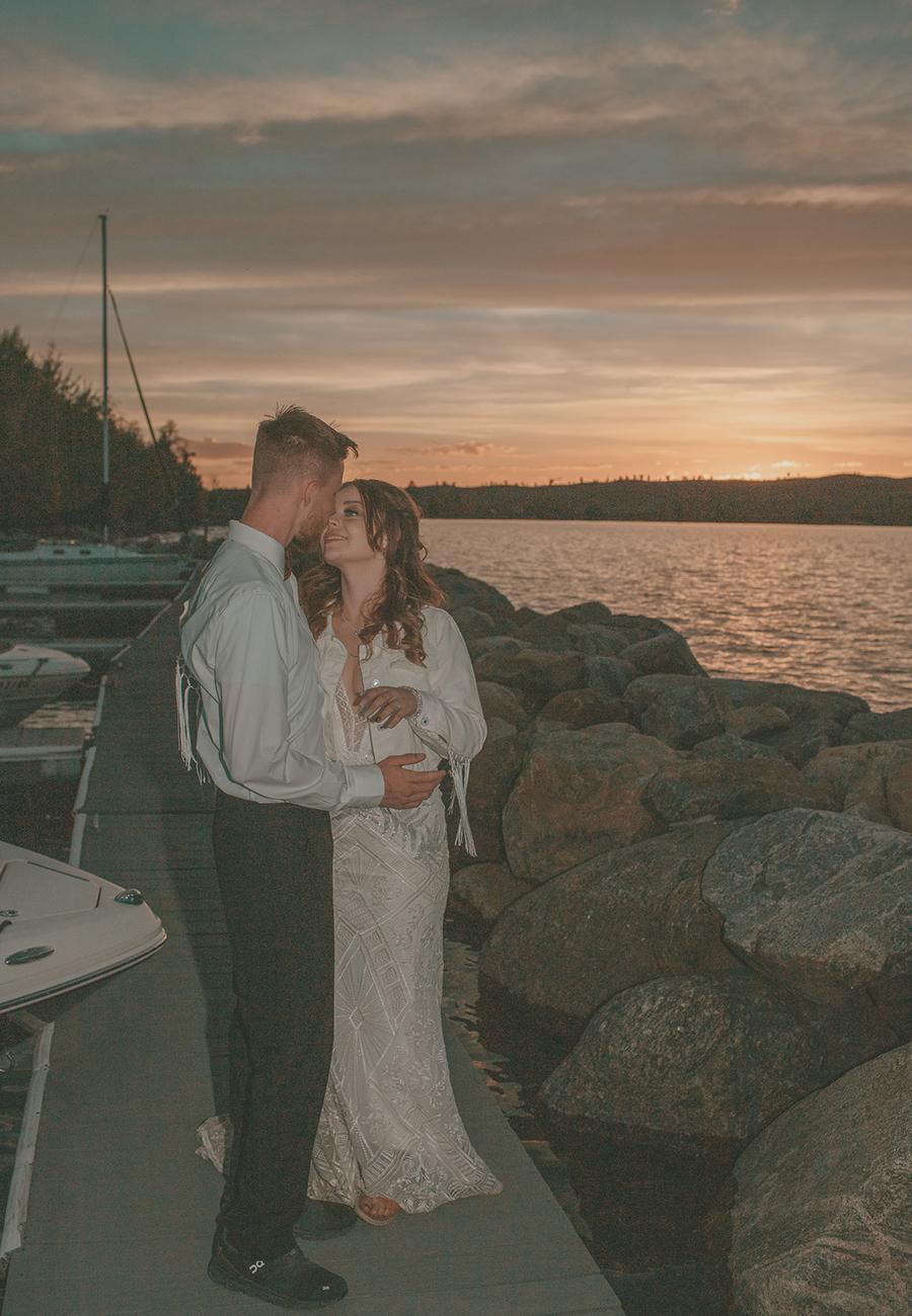 Fort Pierce Florida Wedding Photography + Elopement Photography
