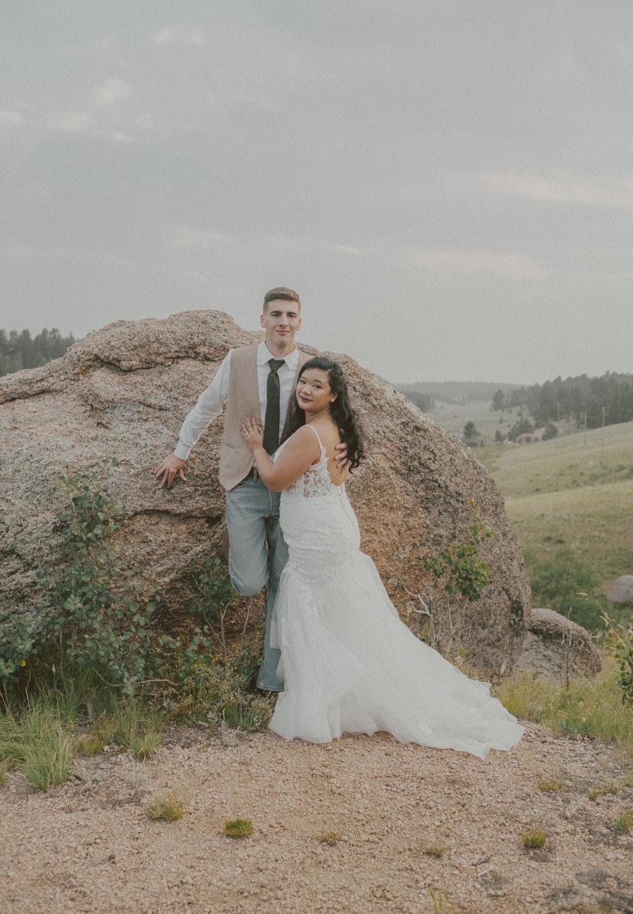 Greeley Colorado Wedding Photography + Elopement Photography