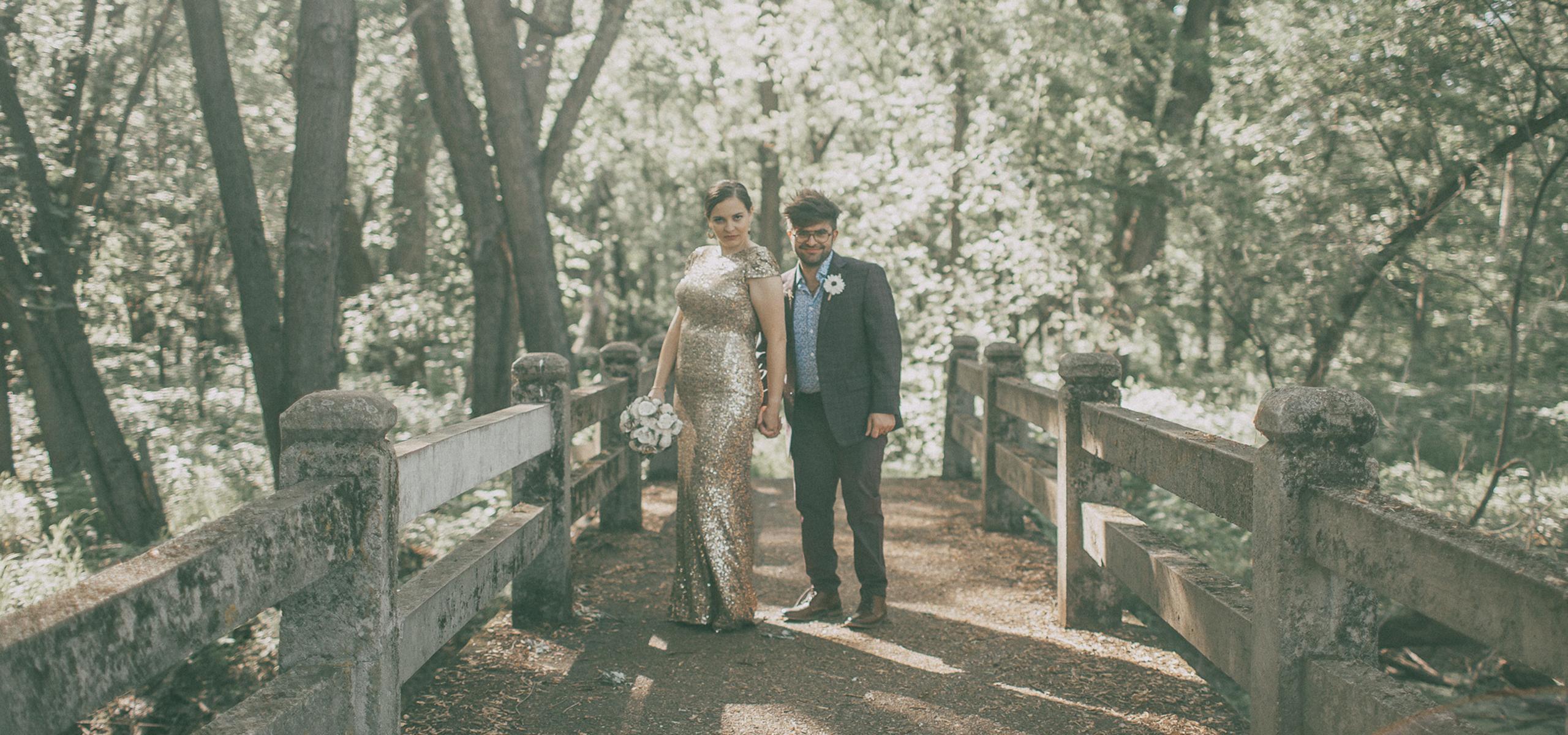 Jacksonville Florida Wedding Photography + Elopement Photography