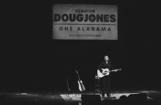 Jason Isbell Birmingham Alabama Concert Photography