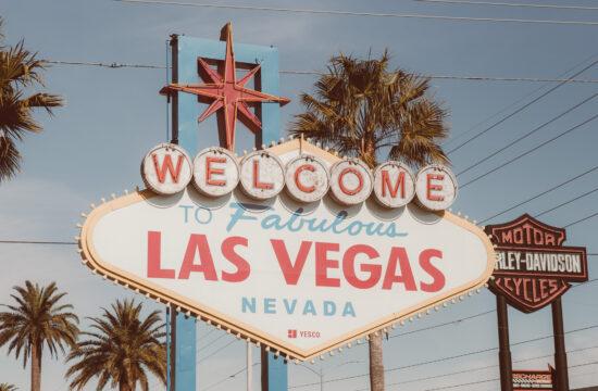 Las Vegas Nevada Travel Photography