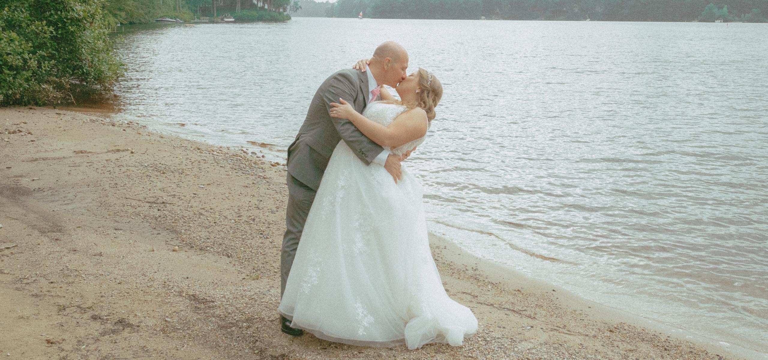 Lewiston Maine Wedding Photography + Elopement Photography