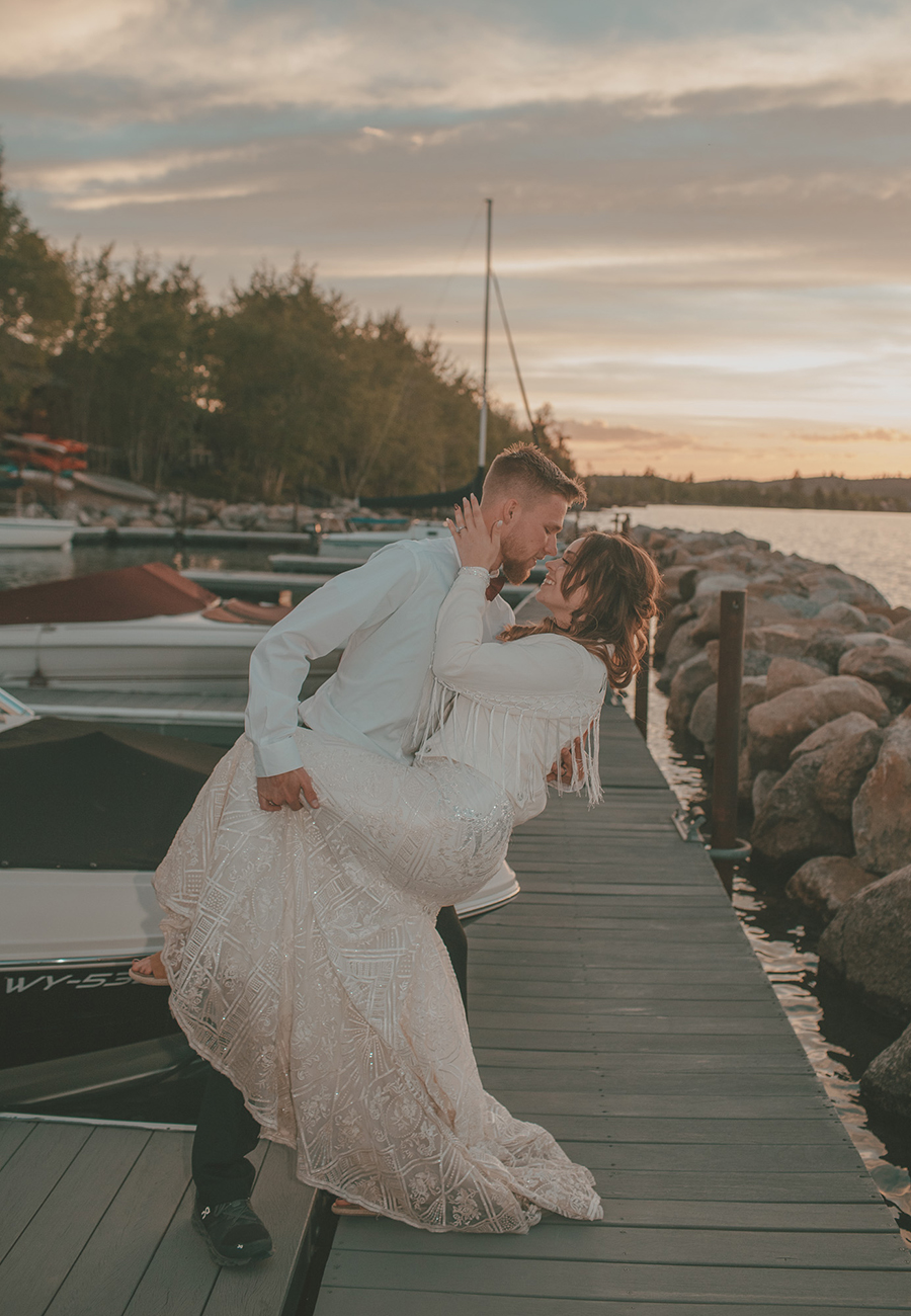 Milford Connecticut Wedding Photography + Elopement Photography