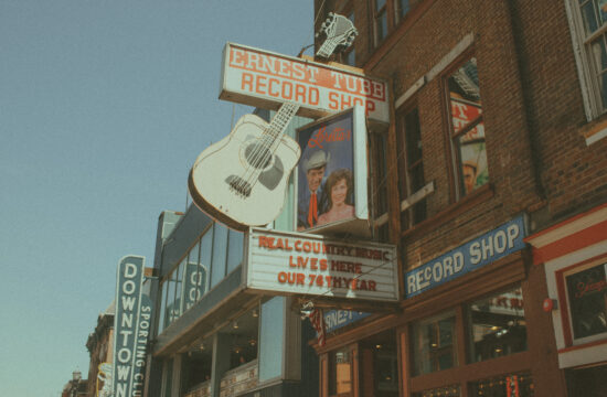 Nashville Tennessee Travel Photography