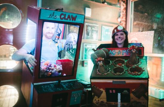 Scare Your Face Off Fest X Saturn Birmingham