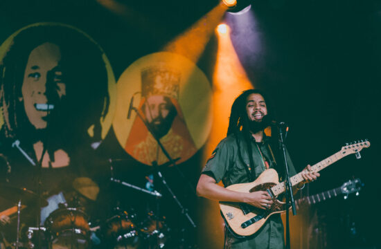 The Wailers Concert Photography Saturn Birmingham Bob Marley