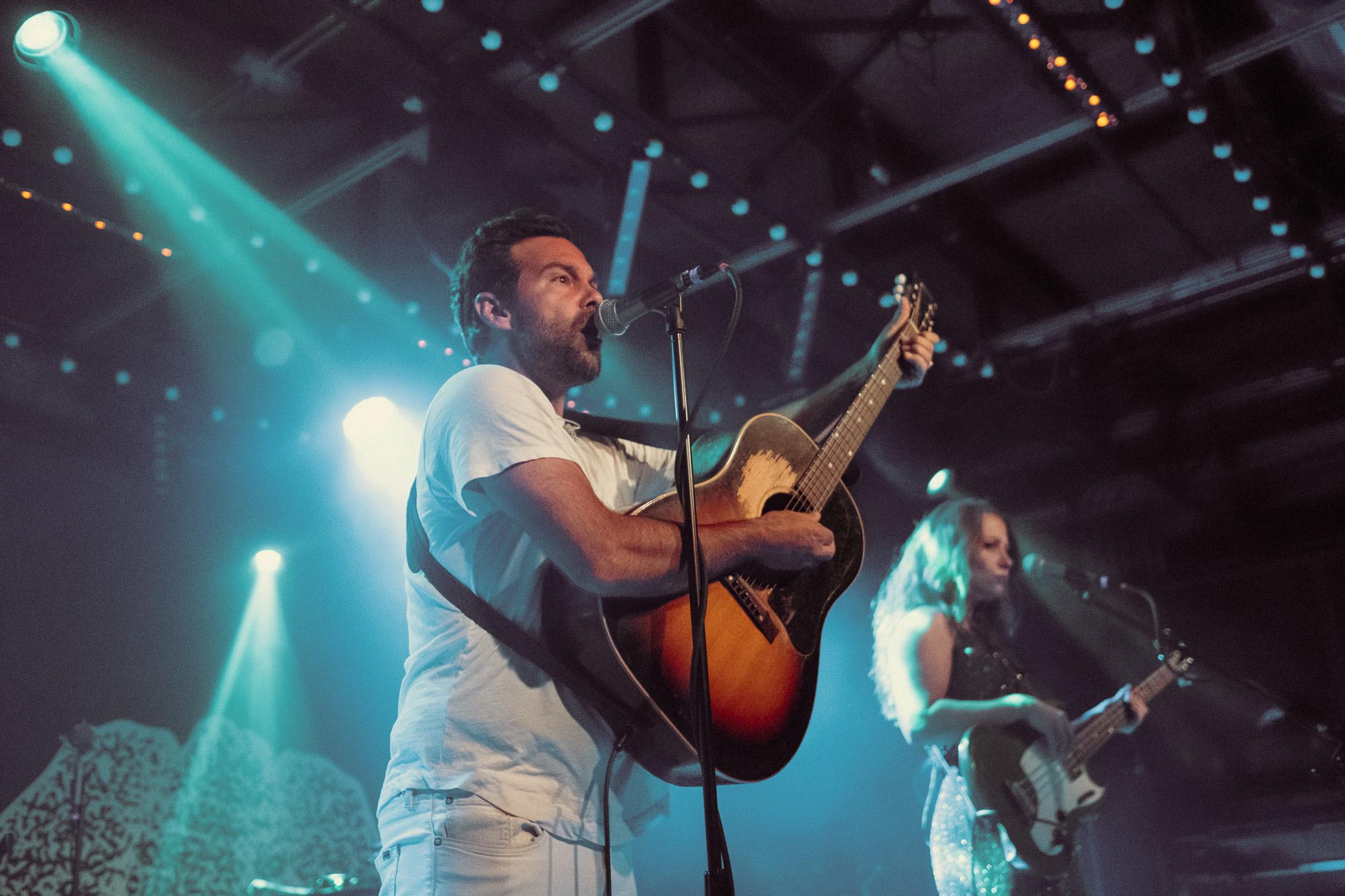 The Lone Bellow | Saturn Birmingham | Concert Photography