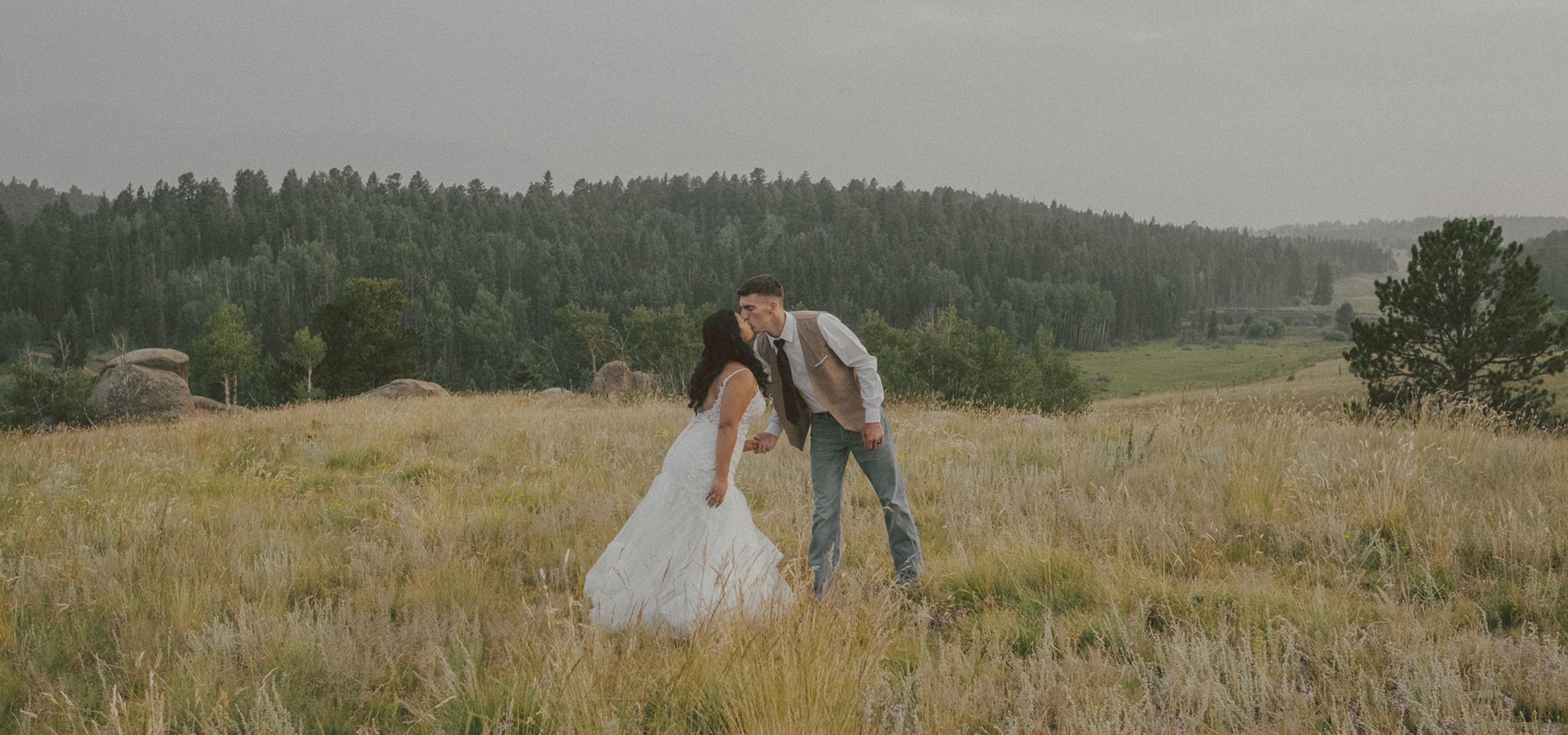 Trinidad Colorado Wedding Photography + Elopement Photography