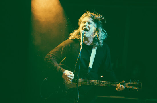 Ty Segall Concert Photography