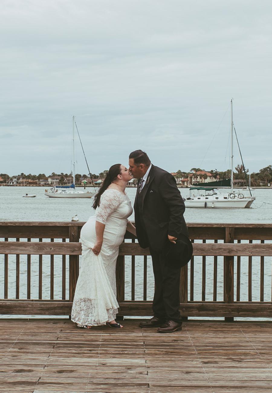 Winter Haven Florida Wedding Photography + Elopement Photography