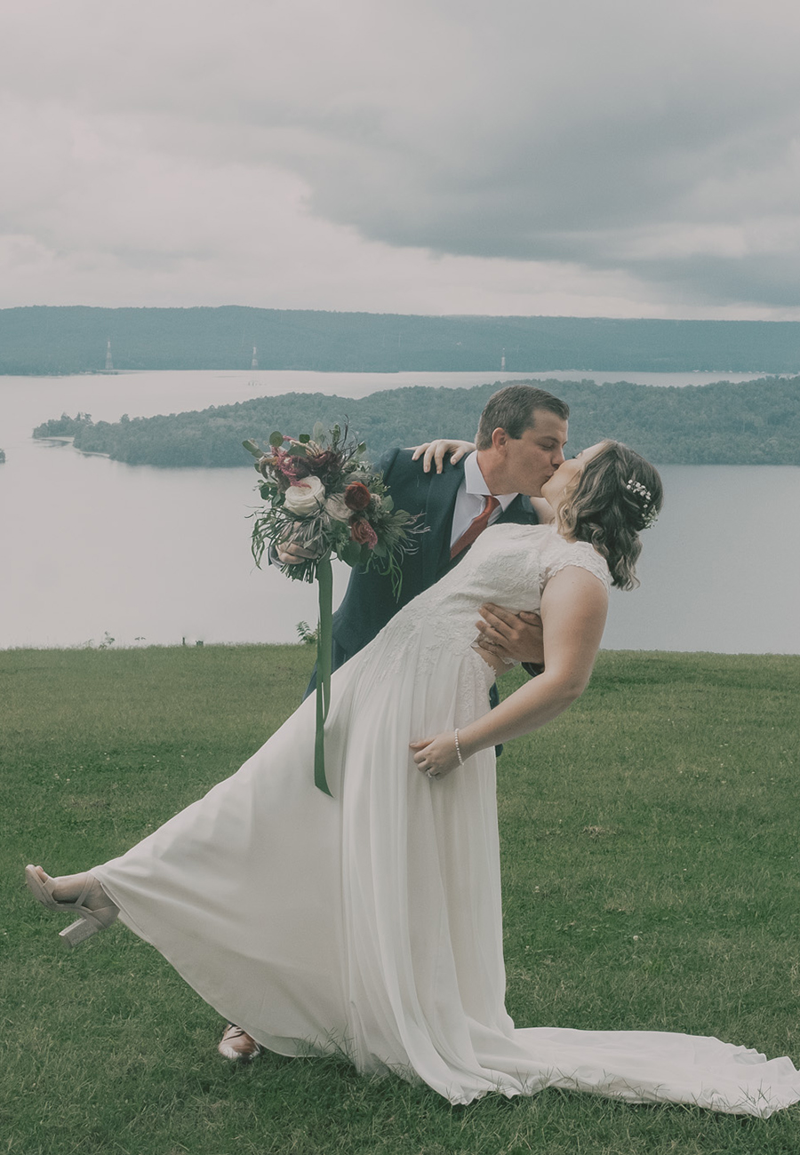 Auburn Alabama Wedding Photography + Elopement Photography