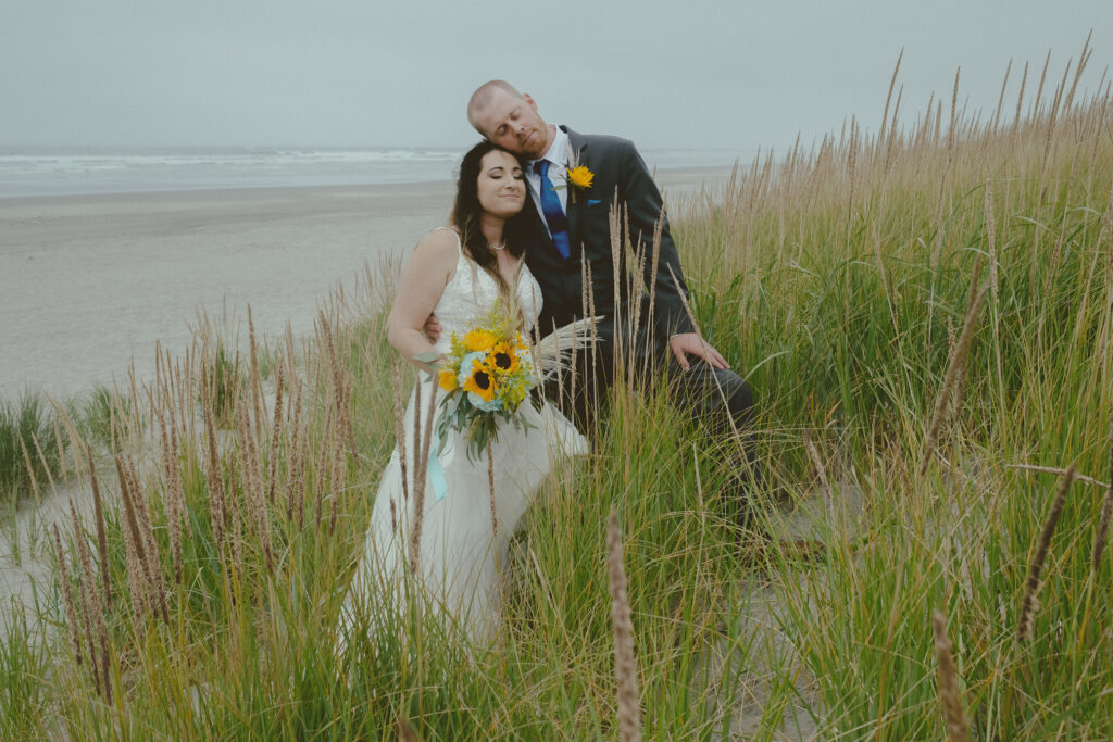 Cape Hatteras North Carolina Outer Banks Wedding + Elopement Photography