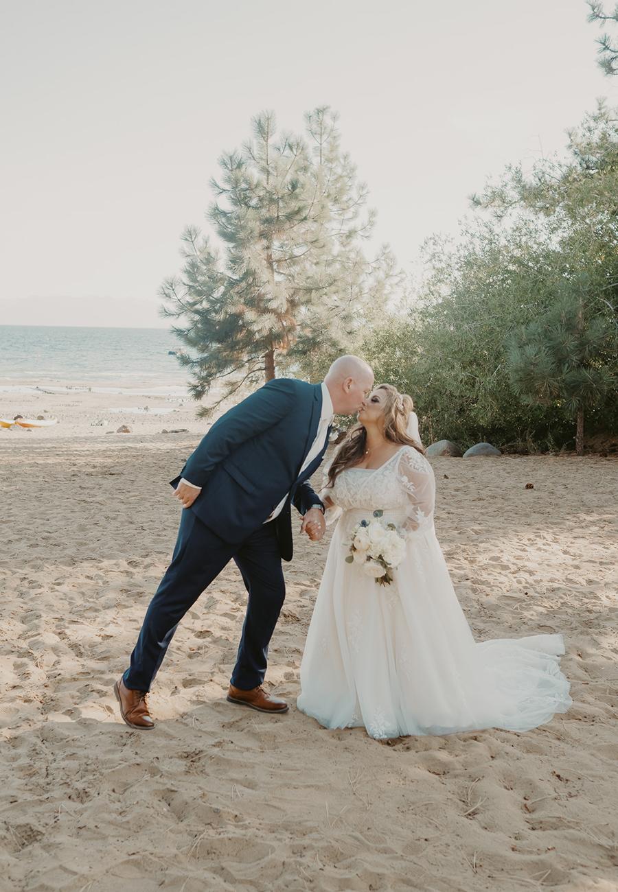 Carlsbad California Wedding Photography + Elopement Photography