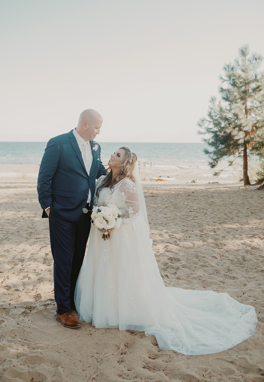 Carmel-by-the-Sea California Wedding Photography + Elopement Photography