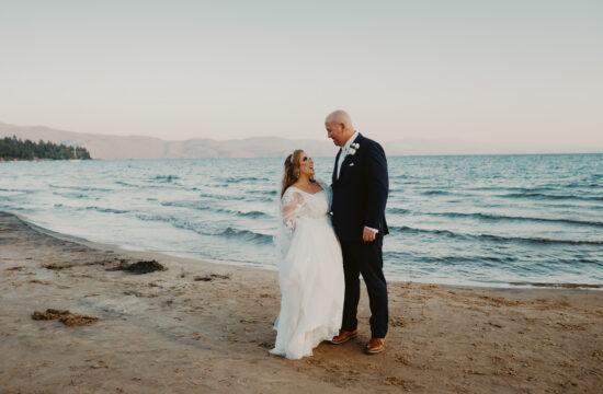 Lake Tahoe Wedding Photography Kings Beach California